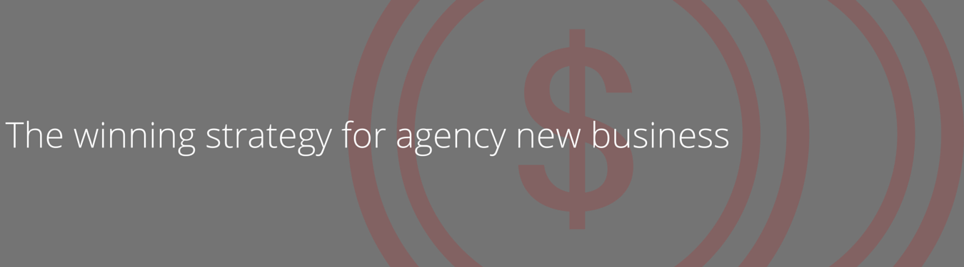 How to Win New Business for Your Agency