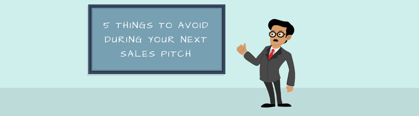 The 5 Biggest Mistakes Agencies Make When Pitching New Clients [And How to Avoid Them]