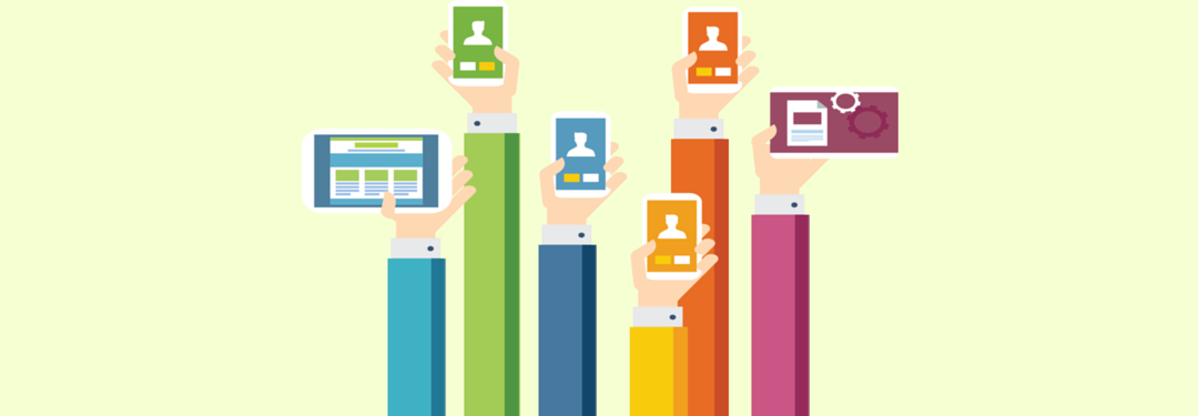 Top 5 Prospecting Tips for Growing Agencies & Startups