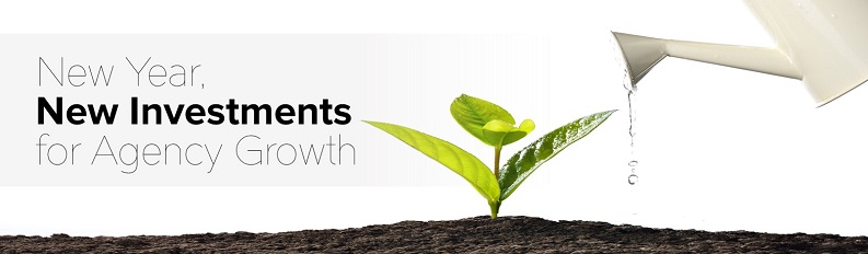 New Year – New Investments for Agency Growth